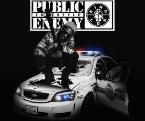 King Los - Public Enemy (Freestyle) Ft. Puff Daddy
